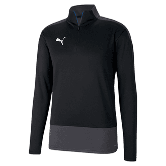 Puma Team Goal Training 1/4 Zip Top