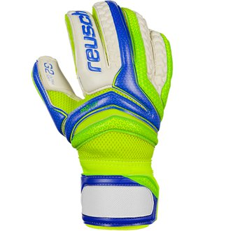 Reusch Serathor Pro Duo G2 Goalkeeper Gloves