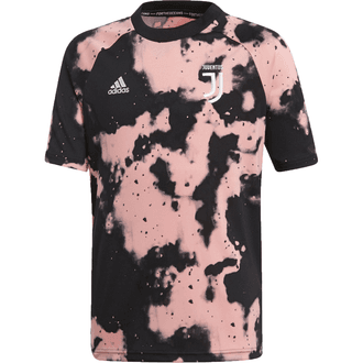 adidas Juventus 2019-20 Youth Prematch Top