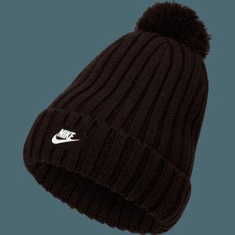 Nike Sportswear Cuffed Pom Pom Beanie