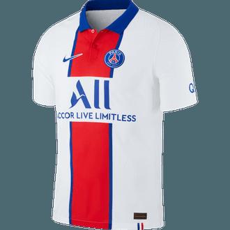 Nike PSG 2020-21 Away Authentic Vapor Match Jersey