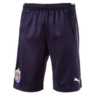 Puma Chivas 2017-18 Training Shorts