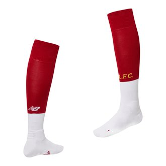 New Balance 2019 Liverpool FC Replica Sock