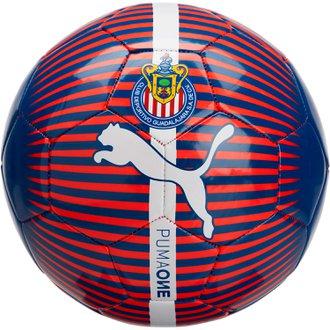 Chivas Puma ONE Ball