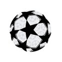 UEFA Champions League Starball Badge