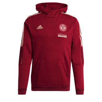 adidas 2021 Atlanta United Travel Hoodie