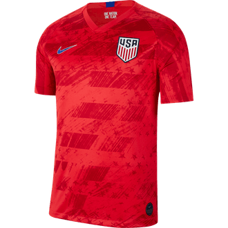 36b2403af39 Nike United States 2019 Away Mens Stadium Jersey