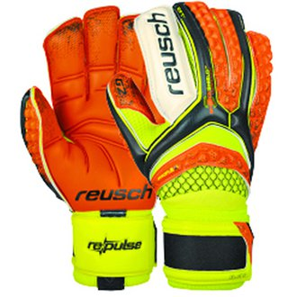 Reusch Pulse Deluxe G2 Goalkeeper Gloves