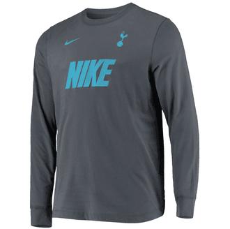 Nike Tottenham Dry Match Champions League LS