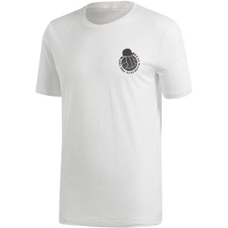 adidas Real Madrid Graphic Tee