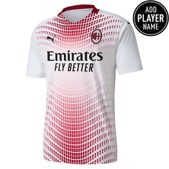 Puma AC Milan 2020-2021 Men
