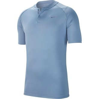 Nike Mens Dri-FIT Blade Polo
