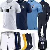 AFCPA Boys U11 To U17 Required Kit