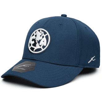 Fan Ink Club America Hit Adjustable Hat