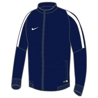 Nike Squad 16 Knit Track Top