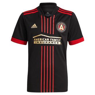 adidas Atlanta United FC Playera de Local 2021-22 para Niños