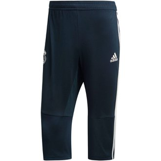 adidas Real Madrid 3 Qtr Pant