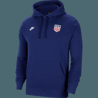 Nike 2021-22 USA Men