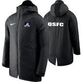 Quickstrike FC Winter Jacket