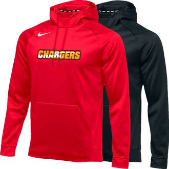 Chargers SC Therma Hoodie