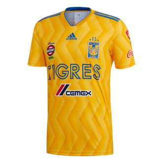 adidas Tigres UANL Home Youth Jersey