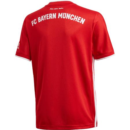 Adidas Bayern Munich Jersey de Local 20-21 para Niños
