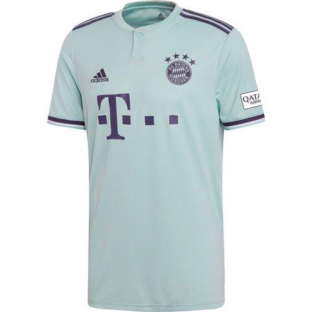 adidas Bayern Munich Away 2018-19 Replica Jersey