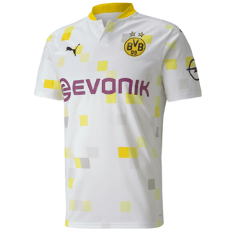 Puma BVB Dortmund 2020-2021 Men