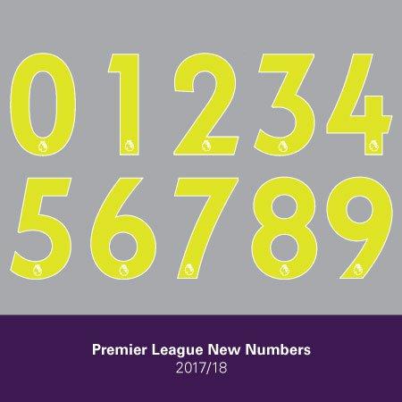 Premier League 2019 Adult Numbers