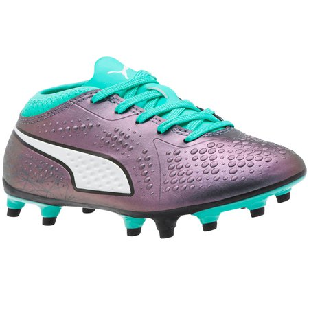 Puma Kids One 4 World Cup Synthetic FG