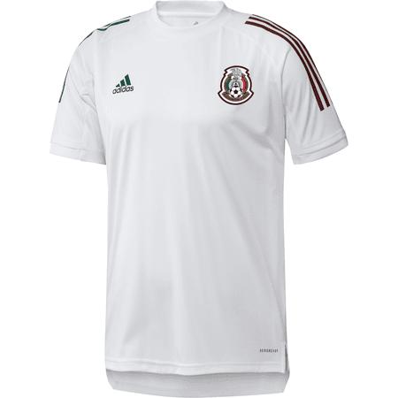 Adidas 2020 Mexico Training Jersey