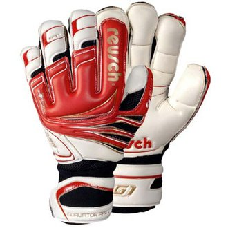 Reusch Goaliator Pro G1 Ortho-Tec Goalkeeper Gloves