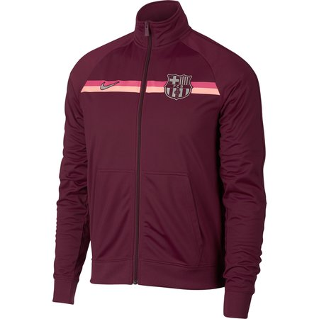 Nike FC Barcelona NSW Full Zip Jacket