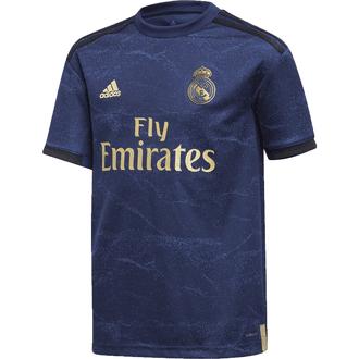 adidas Real Madrid Jersey de Visitante para Niños 19-20