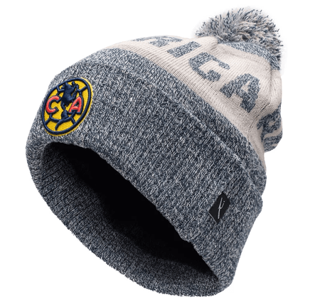 Fan Ink Club America Urban Beanie