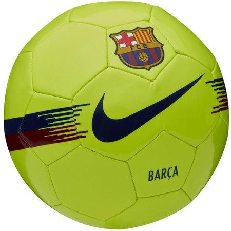 Nike FC Barcelona Supporter Ball