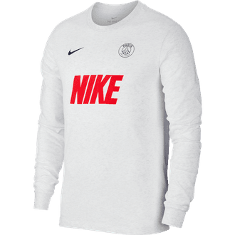 Nike PSG Dry Match Champions League LS