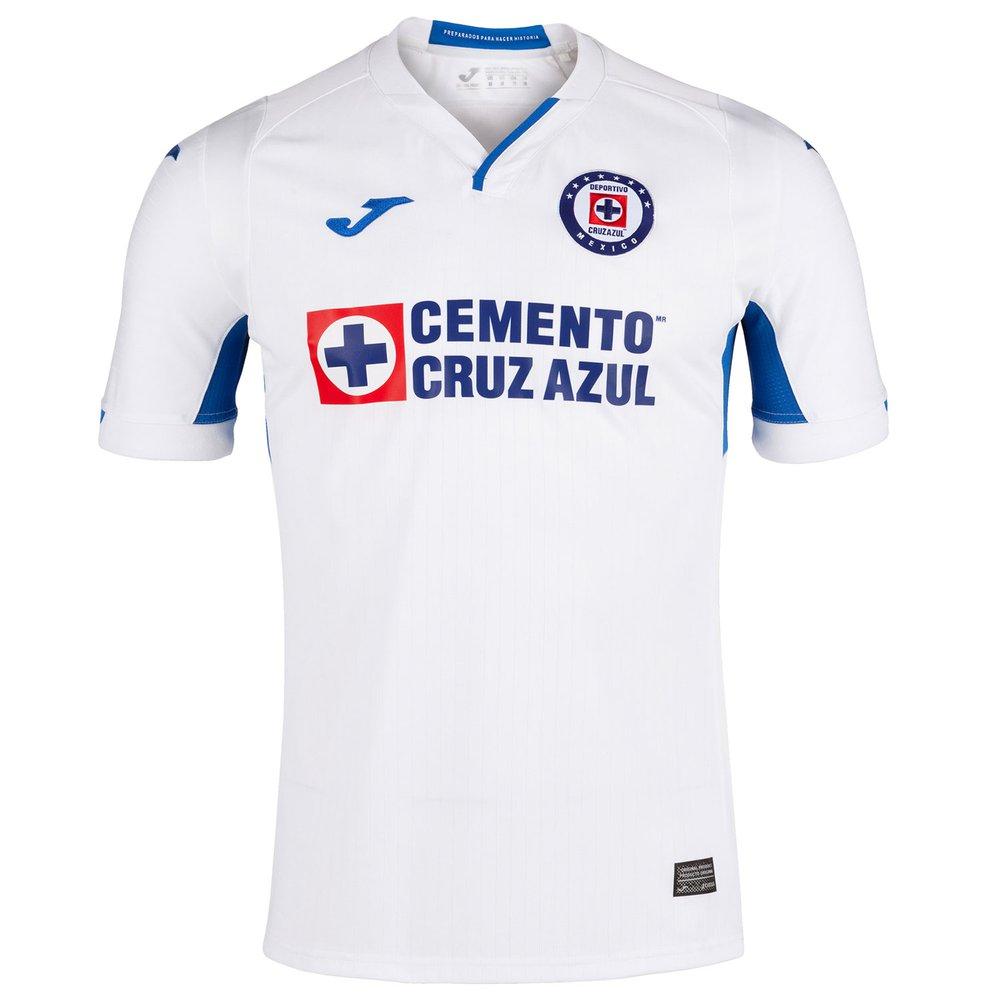 2f2e3be6d8a Joma 18-19 Cruz Azul Away Youth Jersey