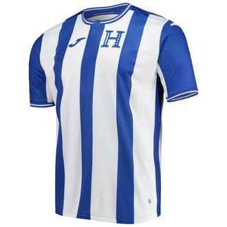 Joma Honduras Away 2019-20 Stadium Jersey