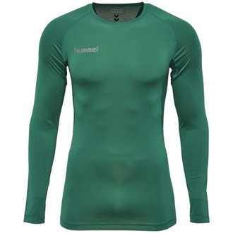 Hummel Under Layer Long Sleeve Jersey