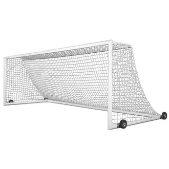 Kwik Goal Pro Premier® European Match Goal