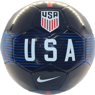 Nike United States Suppoter Size 5 Ball