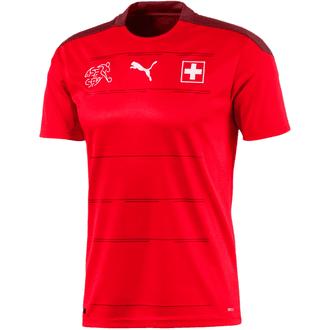 Puma Switzerland 2020 Home Men