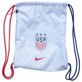 Nike USA Stadium Gym Sack