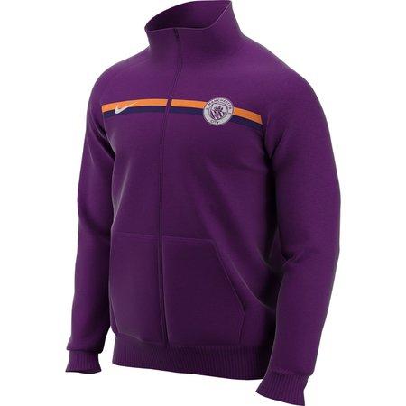Nike Manchester City NSW Full Zip Jacket