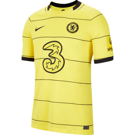 Nike Chelsea FC Jersey de Visitante 21-22