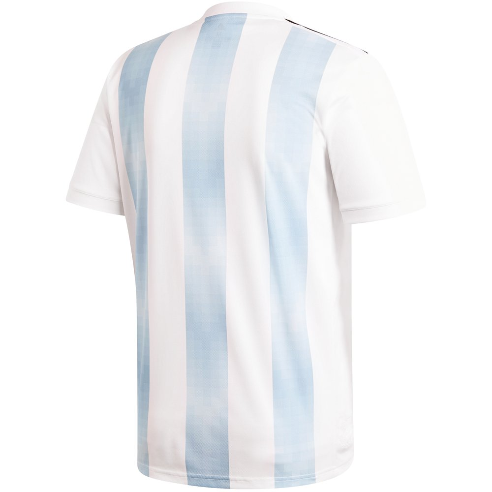d40270f89 adidas Argentina 2018 World Cup Home Replica Jersey