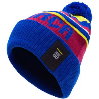 Fan Ink Barcelona Proud Beanie
