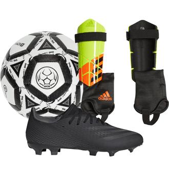 adidas Adult Soccer Starter Kit