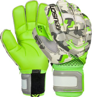 Reusch Re Load Deluxe G2 Ortho-Tec Goalkeeper Gloves